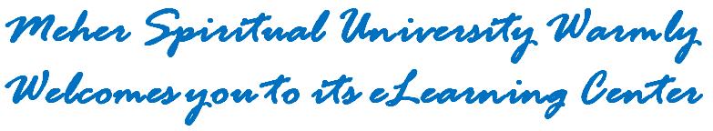 MSU Welcome Banner